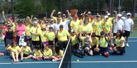 Green Level High Abilities Tennis Club Play Day tickets