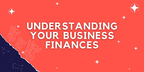 Understanding Your Business Finances tickets
