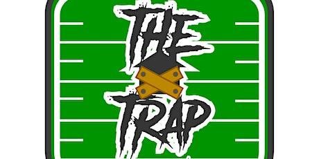 The Trap Takeover - WR vs DB 1vs1 Battle 8th-11th grade tickets