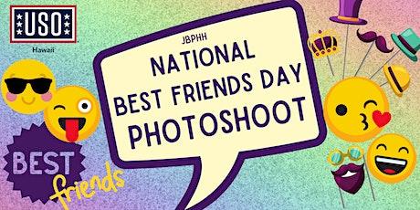 JBPHH - National Best Friends Day Photo Shoot tickets