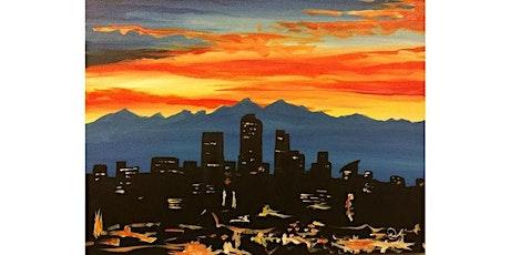 """Bronco Skyline"" - Saturday June 19th, 7:00PM, $30 tickets"