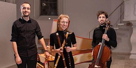 Oakmont Musicivic: Verità Ensemble tickets
