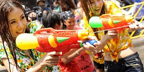 Central Park Waterfight 2021 / Waterfight NYC tickets