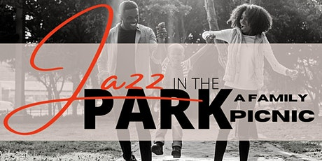 DPD JAZZ IN THE PARK: A FAMILY PICNIC tickets