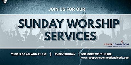 Worship Service  (2nd Service) tickets