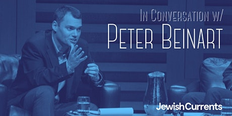 Omar Barghouti In Conversation with Peter Beinart tickets