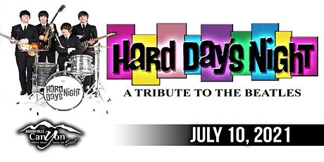 The Beatles Tribute by Hard Days Night tickets