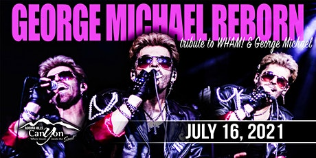 George Michaels Tribute by George Michaels Reborn - The Canyon Agoura Hills tickets