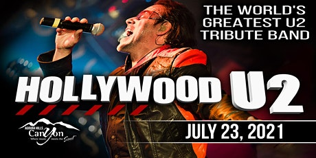 U2 Tribute by Hollywood U2 - The Canyon Agoura tickets