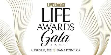 Live Action - Life Awards Gala 2021 tickets