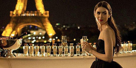 The Emily in Paris tour of Paris tickets