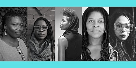Radical Poetry Reading with Arisa White tickets