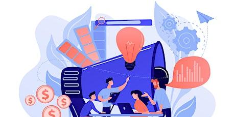 Digital Marketing bilhetes