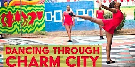"Rayn Fall Dance Studio's Virtual Showing of:  ""Dancing Through Charm City"" tickets"
