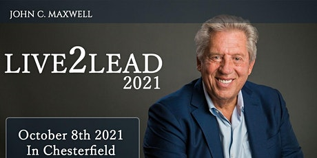 Live2Lead 2021 EPIC Empowerment tickets