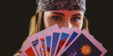 Taste of Tarot tickets