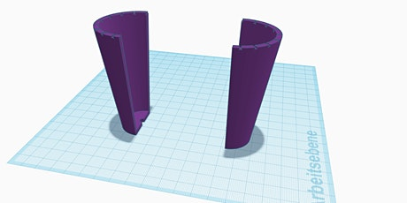 3D-Druck für Fortgeschrittene Tickets