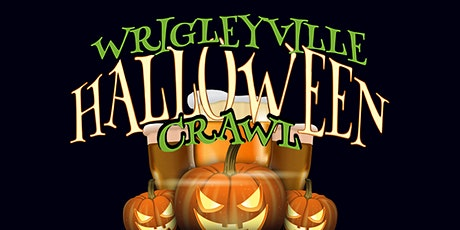 Wrigleyville Halloween Crawl - Chicago's BIGGEST Halloween Party tickets
