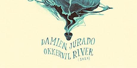 Damien Jurado & Okkervil River (Solo) Big Sur HMML 12/4 Late Show! tickets