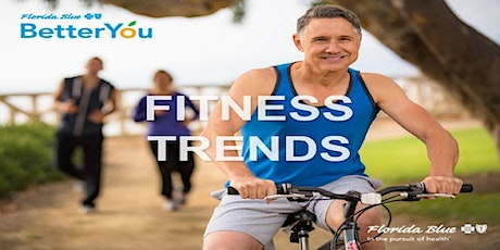 Better You: Fitness Trends (Free Live Webinar) tickets