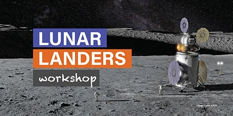 Lunar Landers Workshop tickets