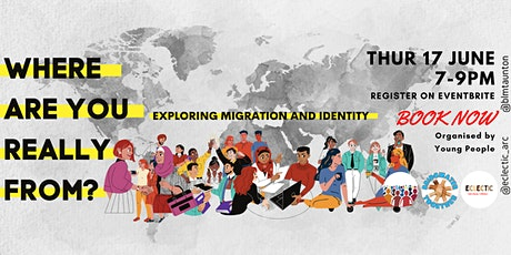 Where Are You Really From? Exploring Migration and Identity tickets