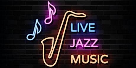 Wine- Down Jazz Night! tickets