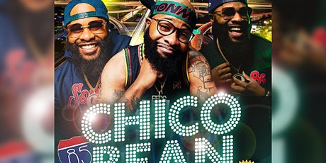 CHICO BEAN LIVE!!! tickets