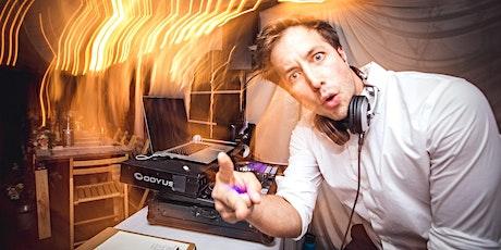 Adios Covid Dance Party with DJ Fresh Tracks tickets
