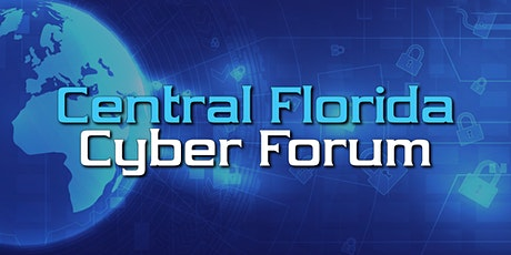 Central Florida Cyber Forum tickets