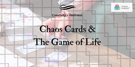 Creativity Workshop: Make Your Own Oracle Cards + How to Develop Intuition tickets