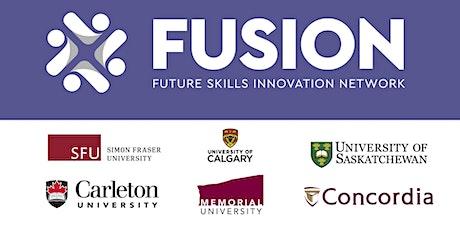 FUSION Network Skill Articulation Workshop tickets