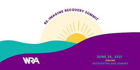 Re-Imagine Recovery Summit tickets
