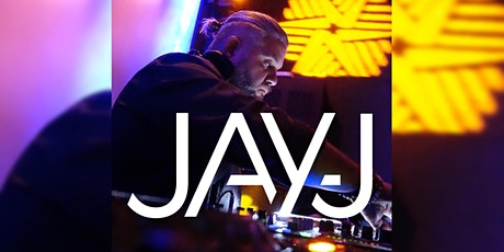 Jay-J w/ PULSE & Sean Space tickets