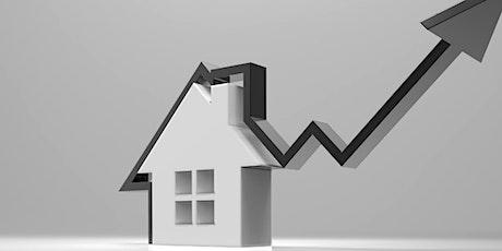 Online Real Estate Investors Intro (Queens, NYC) tickets