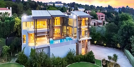 Luxury Real Estate: The Market and the Clients - Eric Romero tickets