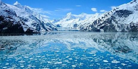 Spectacular Alaska Webinar tickets