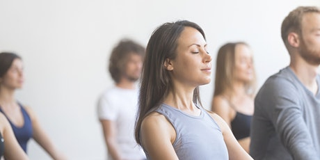 Mindful Meditation &  Sound Healing tickets