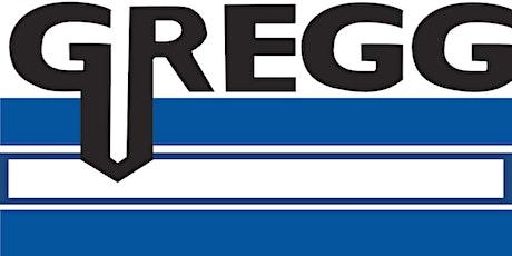 Gregg Drilling  Virtual Employment Information &  Hiring Event tickets