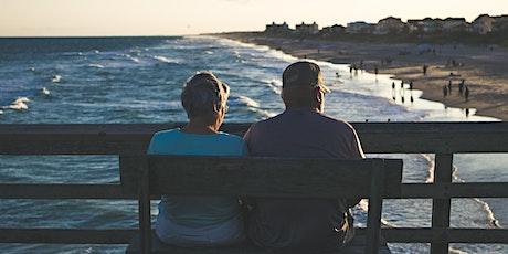 Envejecimiento Saludable entradas