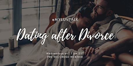 How to find love again after divorce? tickets