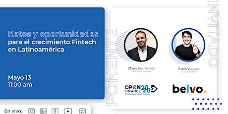 Retos y oportunidades para el crecimiento Fintech en Latinoamérica entradas