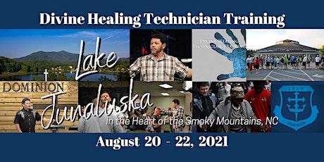 DHT with Curry Blake at Lake Junaluska, NC tickets