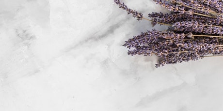 Lavender Wreath Workshop with Blackthorn Lavender tickets
