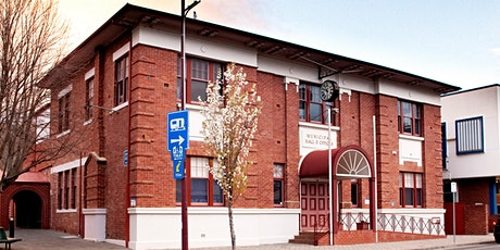 Huon Valley Council meeting tickets