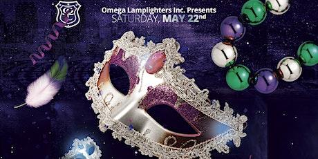 LOBO Mardi Gras Masquerade Prom (Invite Only) tickets