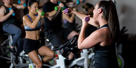 Cycle + Sculpt: MON and/or WED 5:30 PM - 6:15 PM tickets
