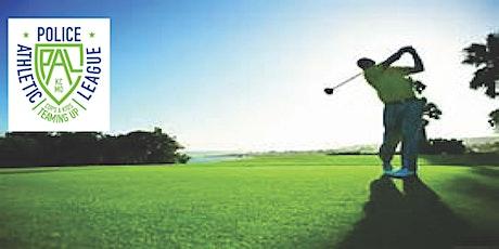 2021 Kansas City PAL Golf Tournament tickets