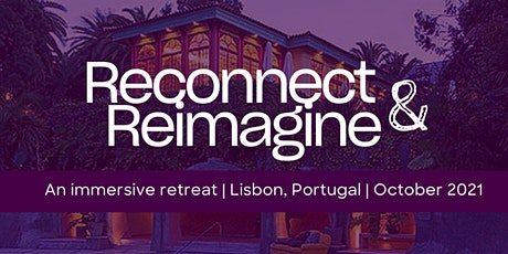 SIYLI Presents: Reconnect & Reimagine: An Immersive Retreat tickets