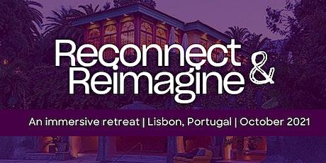 SIYLI Presents: Reconnect & Reimagine: An Immersive Retreat bilhetes